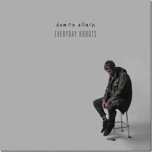 Солист Blur Дэймон Албарн выпускает сольный альбом