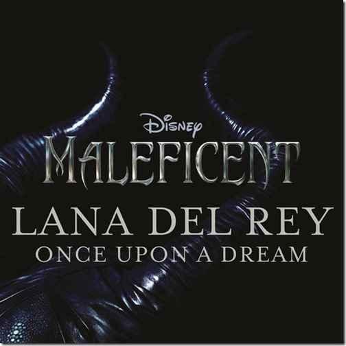 """Лана Дель Рей представила новый сингл """"Once Upon A Dream"""""""