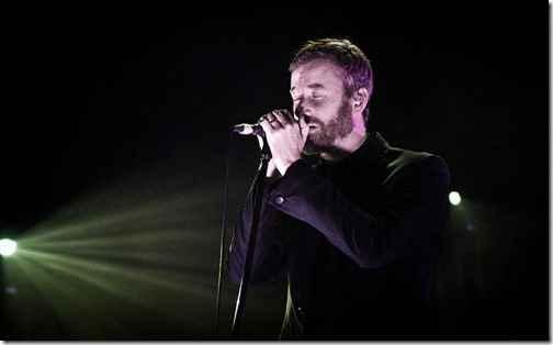 Объявлены даты российских концертов The National