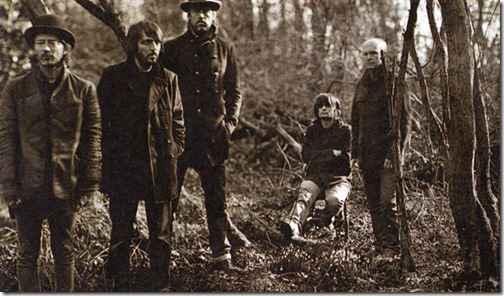Новый альбом Radiohead «повис в воздухе»
