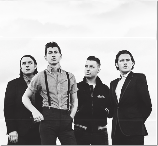 Live: Arctic Monkeys — R U Mine? (BRIT Awards 2014)