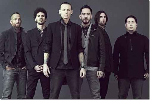 Майк Шинода рассказал об эволюции звучания Linkin Park на новом альбоме