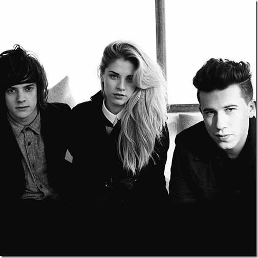 Видео: London Grammar — Hey Now