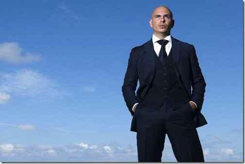 #singlereview: Pitbull – We Are One (гимн Чемпионата мира по футболу 2014 года)