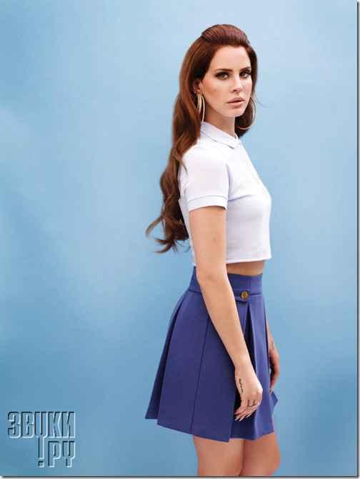"""Лана Дель Рей (Lana Del Rey) снова стала жертвой """"монументальной"""" утечки: в сеть ушли сразу шесть ее демо-записей"""