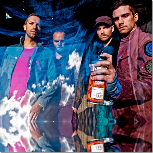 """Coldplay выпустили новую песню """"Midnight"""""""