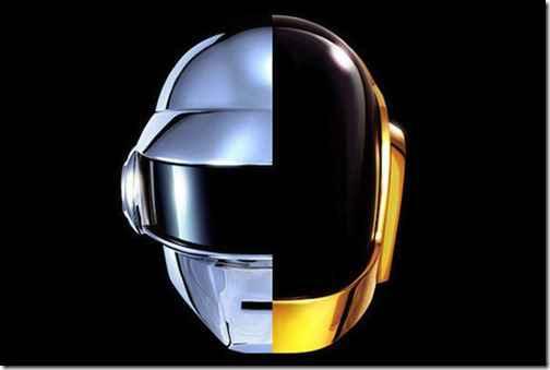 Совместная песня Daft Punk и Jay Z появилась в сети