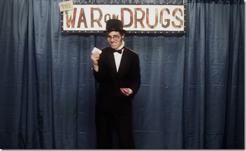 "Video : The War On Drugs : ""Red Eyes"""