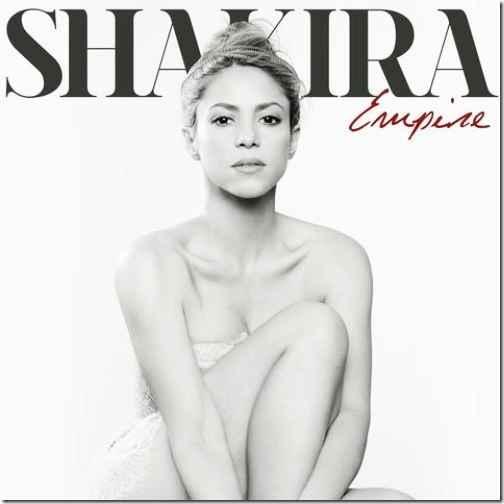Видео: Shakira — Empire