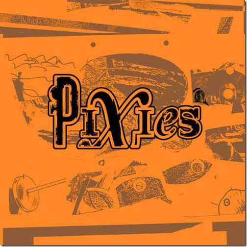 Pixes выпустят первый альбом с 1991 года