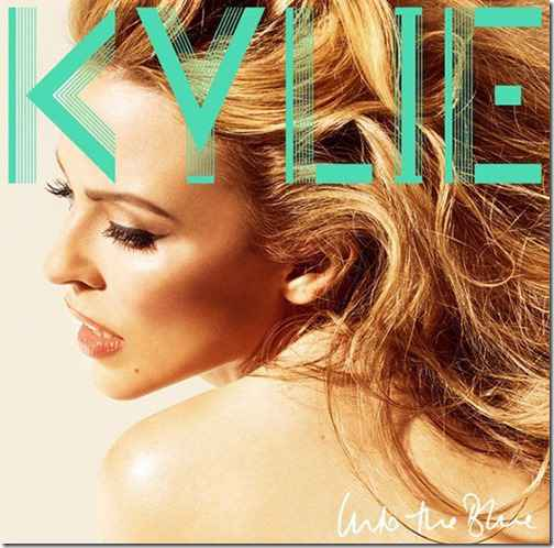 Live: Kylie Minogue — Into The Blue (The Voice UK 2014)