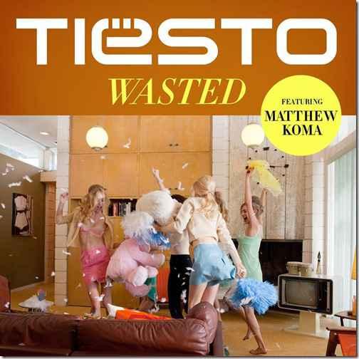 Видео: Tiеsto — Wasted (feat. Matthew Koma)