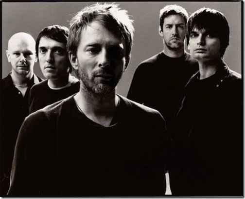 Radiohead ничего не обещают, но, возможно, участники группы встретятся этим летом, чтобы обсудить свой следующий альбом