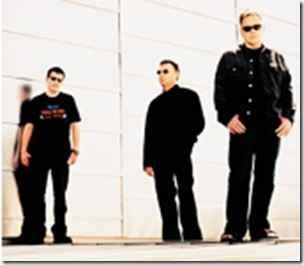 New Order презентовали новую песню