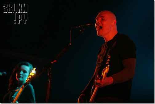 Американские альтер-рокеры The Smashing Pumpkins готовят к релизу сразу 2 новых альбома в 2015 году