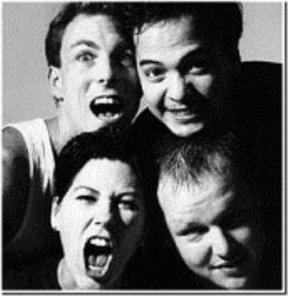 Pixies выпускают полноформатный альбом