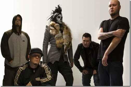 Limp Bizkit и Noize MC готовят совместный трек