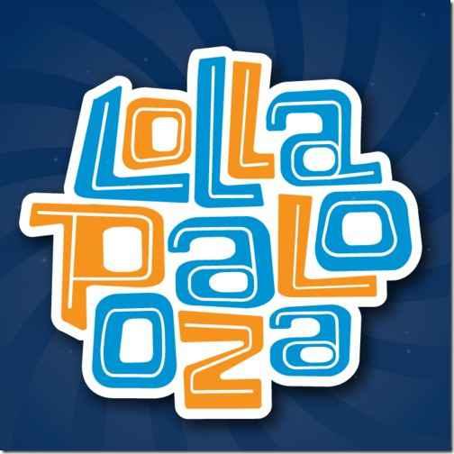 """Фестиваль """"Lollapalooza 2014"""" объявил участников"""