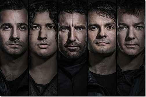 Nine Inch Nails и Soundgarden едут в совместный тур