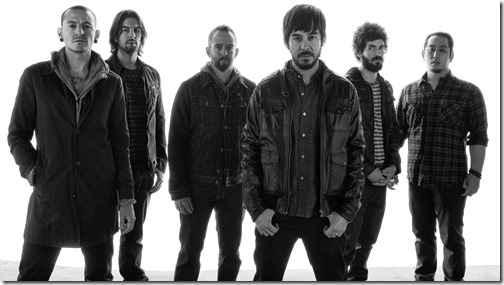 Linkin Park выпускают новый альбом