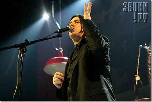 """Легенды индустриальной музыки Einstürzende Neubauten сообщили о том, что 8 ноября представят публике свою новую работу """"Lament"""""""
