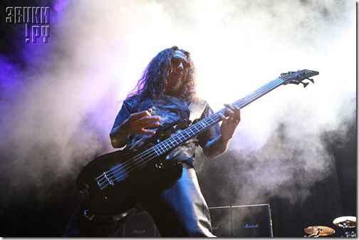 Slayer сообщили, что выпустят новый альбом уже в этом году