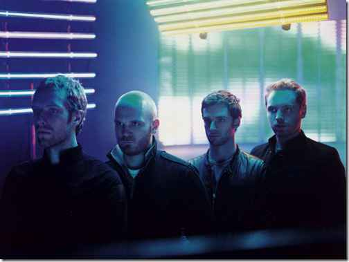 Coldplay посвятили песню Мику Джаггеру