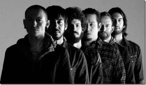 "Linkin Park огласили треклист нового альбома ""The Hunting Party"""
