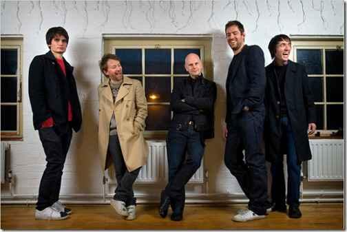 Radiohead-2011