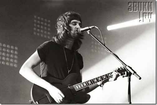 """Гитарист и бэк-вокалист Kasabian Серджио Пиццорно (Sergio Pizzorno) надеется, что новый альбом команды, релиз которого состоится через неделю, """"вдохновит новое поколение рок-н-ролльных групп"""""""