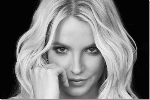 #remix: Britney Spears – Alien (Insurrection Remix)