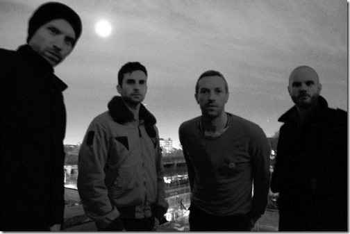 """Новый альбом Coldplay занял первые места """"iTunes"""" в 100 странах"""