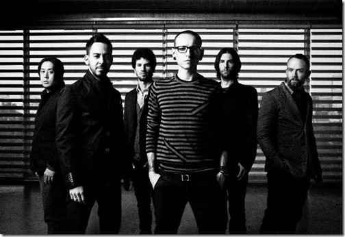 """Linkin Park выпустили новую песню """"Wastelands"""""""