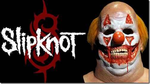 Кори Тэйлор: люди сойдут с ума, когда услышат новый альбом SLIPKNOT