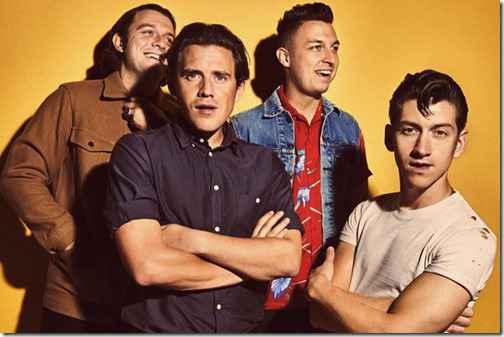 """Клипы Адель, Arctic Monkeys и The xx могут удалить с """"YouTube"""""""