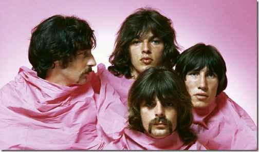 Pink Floyd выпустят первый альбом за 20 лет
