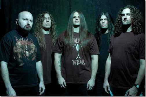 Cannibal-Corpse-band