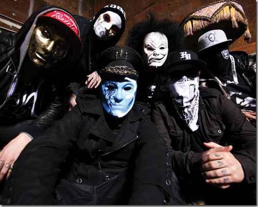 Hollywood Undead HUATPROMO3